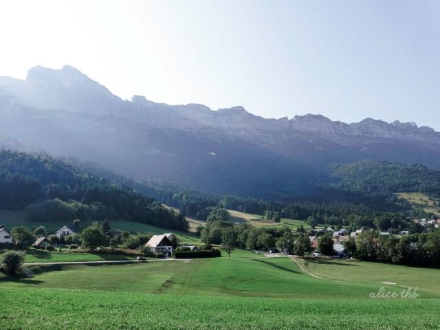 Saint Hilaire du Touvet